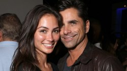 John Stamos shares sweet photo of himself as a baby