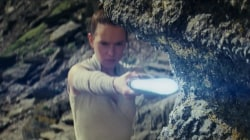 'The Last Jedi' rakes in a record-breaking $220 million