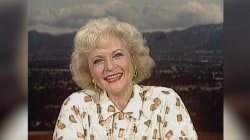 Flashback! Watch Betty White talk 'Golden Girls' on TODAY in 1987