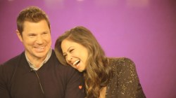 Here's how Nick and Vanessa Lachey make their marriage work