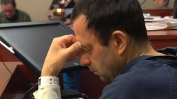 Larry Nassar confronted by sex abuse victims in court