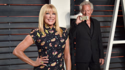 Suzanne Somers' fight for equal pay led to success in work and love
