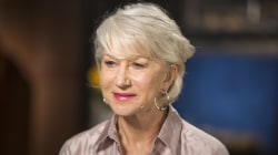 Helen Mirren: There's nothing like that evening I won an Oscar for 'The Queen'