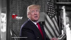 'Dicky Durbin' joins long list of Trump nicknames