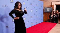 Oprah's Golden Globes speech sparks presidential speculation