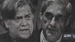 FBI agents approached Steve Bannon to discuss Russia probe subpoena