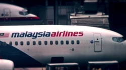 New search effort for missing Malaysian Airlines flight