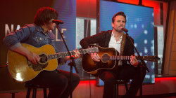 See Deacon (Charles Esten) perform new song from 'Nashville'