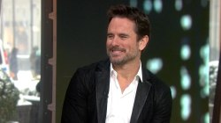 Charles Esten (Deacon) talk about the final season of 'Nashville'