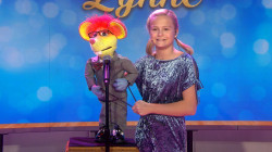 See 'AGT' winner Darci Lynne Farmer do her ventriloquist act on TODAY