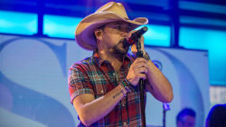 Watch Jason Aldean perform 'You Make It Easy' live on TODAY