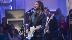Watch Moon Taxi perform 'Two High' live on Megyn Kelly TODAY