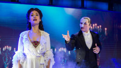 Watch 'Phantom of the Opera' stars perform live on TODAY