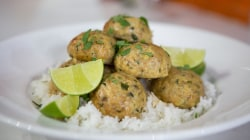Italian, Mexican, Thai chicken meatballs: Get this delicious twist on the hearty favorite