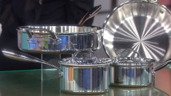 Give It Away: 5 lucky TODAY viewers receive cookware worth $569