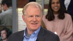 Ed Begley Jr. on his comedy series 'Future Man' and living green