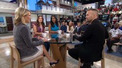Bob Harper and other experts rate top diets on Megyn Kelly TODAY