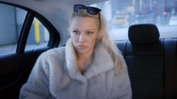 Pamela Anderson stars in PSAs urging you to 'Ride Responsibly'