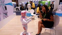 See the technology of the future at the Consumer Electronics Show