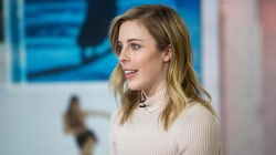 Ashley Wagner: I don't regret my reaction to not making Olympic team