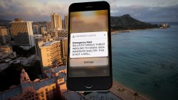 Hawaii's false missile alert under investigation