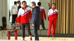 In surprise move, North Korea will send athletes to the Olympic Games