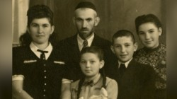 Holocaust survivor: Hitler tried to kill me, but 'I won, not him'