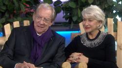 Helen Mirren and Donald Sutherland team up in 'The Leisure Seeker'