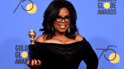 Oprah shuts down troll who tells her 'I don't like you'