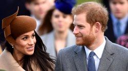 Lifetime is making a movie about Prince Harry and Meghan Markle
