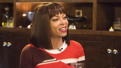 Doubters fueled Taraji P. Henson's acting ambitions