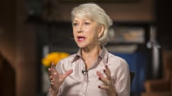 Helen Mirren on #MeToo movement: 'It's taken a long time to get here'