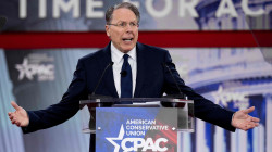 NRA chief says communities must 'harden' schools with armed security