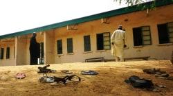 Families weep as more Nigerian schoolgirls feared kidnapped by Boko Haram