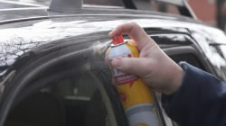 Simple hacks to protect your car from winter woes