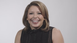 'One Day At A Time's' Justina Machado: 'It's a universal story about family, told through the Latino lens'