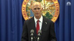 Florida Gov. Rick Scott calls for new school safety measures