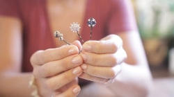 Lost an earring? Don't throw out the other one! (Here's why)