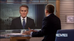 Lankford: 'The problem is not owning an AR-15'