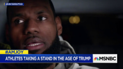 LeBron James on Laura Ingraham: 'I had no idea who she is'