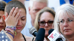 Chuck Todd: Parkland students aren't just mourning, they're angry
