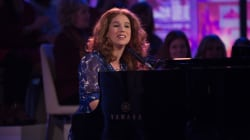 'Beautiful: The Carole King Musical' star performs on Megyn Kelly TODAY