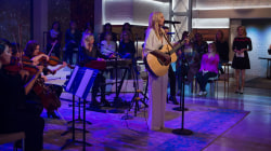 Watch Skylar Grey sing 'Stand by Me' live on Megyn Kelly TODAY
