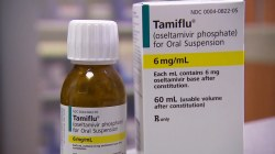 Tamiflu raises concerns amid deadly flu epidemic
