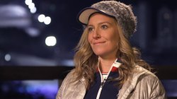 Olympian Jamie Anderson: If I didn't have fear, I would get really hurt
