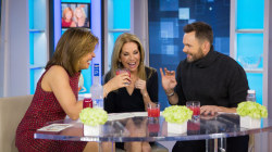Joel McHale talks about his new Netflix projects (and day drinking)