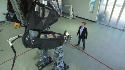 See the advanced (and huge) robots being made in South Korea