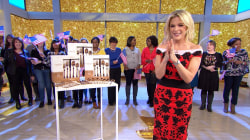 Megyn Kelly audience members receive 20-piece refined copper flatware set