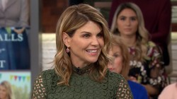 Lori Loughlin talks about 'Fuller House,' 'When Calls the Heart' and family shows