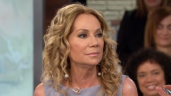 Kathie Lee Gifford reacts to death of prominent pastor Billy Graham